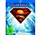 Superman – Die Spielfilm Collection 1978-2006 auf BluRay für 20,97€ bei amazon