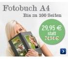 Tchibo bietet einen exklusiven Gutschein – Fotobuch statt 74,95 nur 29,95 Euro