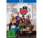 The Big Bang Theory – Die komplette dritte Staffel auf Blu-ray für nur 19,97 bei Amazon