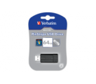 Verbatim Store N´Go PinStripe 64GB nur 22 € @MediaMarkt