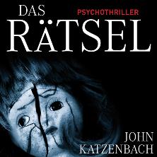 Viele Hörbücher gratis @Audible u.a Das Rätsel von John Katzenbach!!