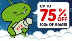 viele PC-Games zum Download auf greenmangaming ab 60Cent