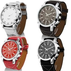 viele verschiedene Uhren für 3,76€ inkl. Versand bei ebay