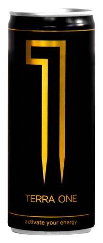 24 x ENERGY DRINK TERRA ONE für 9,99€ inkl. Versand @eBay