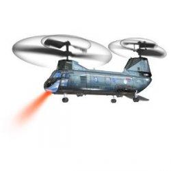 """3-Kanal Helikopter mit Gyro – Geiles """"Männerspielzeug""""  fürs Wohnzimmer für nur 19,90 € @dealclub.de"""