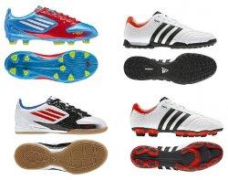 Adidas Fußballschuhe Nike Turnschuhe Sportschuhe Fussball Hallenschuhe je nur 24,95 Euro inkl. Versand bei ebay