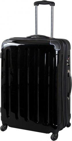 Alumaxx Travel 45511 Reisetrolley schwarz L (115 L) für 39.95 bei eBay