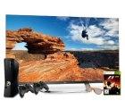 """Amazon-Aktion: Großes Xbox 360 Starterpaket GRATIS beim Kauf eines LG Cinema 3D LED-TVs zwischen 42"""" bis 55"""""""