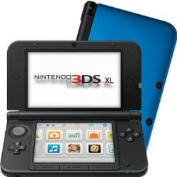 Amazon-Bundle: Nintendo 3DS XL nur 189 € +27 € Rabatt auf ein Aktionsspiel