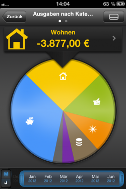 Buhl Data Banking-Apps gerade kostenlos – anstatt z.B. 4,99 € bei der iPad-App
