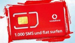 CallYa Karte gratis mit 1€ Atarguthaben und 1 Woche kostenlos Surfen und SMS schreiben