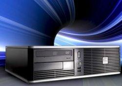 Desktop-PC von HP (generalüberholt) mit Win7 für nur 99€ inkl. Versand @dailydeal