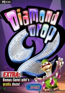 Diamond Drop 2 PC-Game gratis bei Amazon