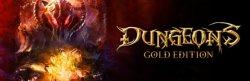 Dungeons – Gold Edition (PC-Spiel) für 5,99 Euro bei Steam