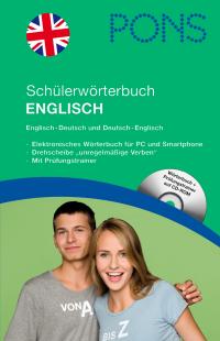 elektronisches Englisch-Wörterbuch von Pons gratis