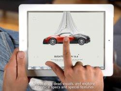 Road Inc.: Exklusive Auto App für´s iPad! Heute kostenlos!