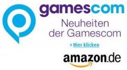 Gamescom Daily Deals – Jeden Tag eine Games-Neuheit um 10 EUR reduziert @Amazon