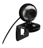 """HP  Webcam """"HD-2200″ mit 720p und Mikrofon für nur 13,99 Euro inkl. Versand im hp-Store"""