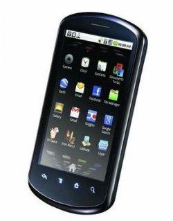 Huawei Ideos X5 Smartphone U8800 für nur 134,95 € statt 212,05 € mit Gutschein @meinpaket