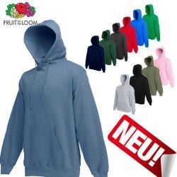 Kapuzen Sweatshirt für 9,70 Euro + 3,95 Euro Versand ( über 1759 Stück verkauft )