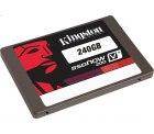 Kingston SSDNow V+200 240GB (535MB/sek Lesen, 480MB/sek Schreiben) für 169 VSK-frei bei notebook.de