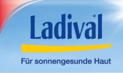 Kostenlose Ladival Sonne-Creme Probe @ladival.de