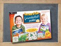 Lernen & Co. Grundschulpaket bei Pearl, nur Versandkosten