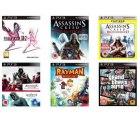 Media-Markt-Konter: 3 Games kaufen, 49 EUR bezahlen jetzt auch bei Amazon