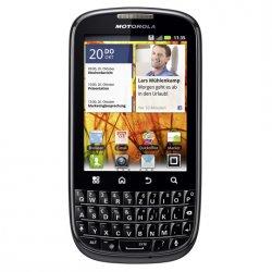 """Motorola PRO+ 3.1"""" Smartphone mit Android für nur 99,95 € im real,- Onlineshop, Idealo: 124 €"""