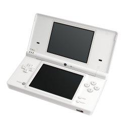 Nintendo DSi (weiß) für nur 99 € inkl. Versand @Amazon