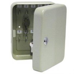 Oxid7 Schlüsselschrank – Key Box für 20 Schlüssel nur 7,95Euro versandkostenfrei