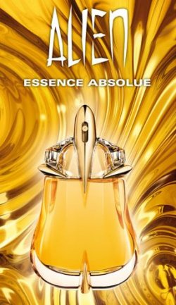 Thierry Mugler Alien Essence Absolue Parfumviolen Gratis