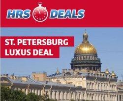 Preisfehler bei HRS – Deal des Tages – nur 2,49 € pro Nacht statt 99 € für 2 Personen !!! 1 Woche 5-Sterne für nur 17,43 € – nur Hotel !!!