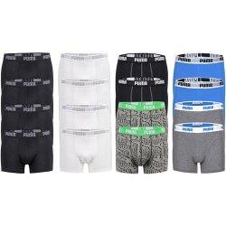 PUMA 4er Pack Boxershorts für 24,90 € inkl. Versand