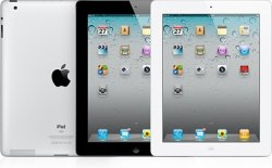 Refurbished iPad 2 ab 319€ @Apple Store