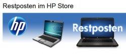 Restposten Verkauf im HP-Store + Deals der Woche: Maus, Tastatur, Rucksack, Laptap Hülle, Webcam alles versandkostenfrei