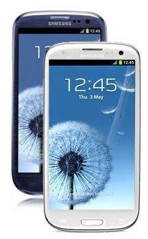 Samsung S3 für einmalig 49 Euro + monatlich 14,98 Euro @logitel.de