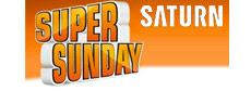 Saturn Super-Sunday