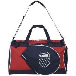 Sporttasche von K-Swiss für 6,02€ inkl. Versand @ thehut