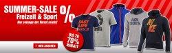 SummerSale im bild.de Shop: Adidas und Nike bis zu 70% Rabatt