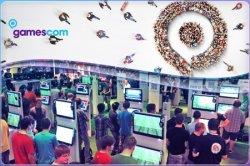 Tageskarte für die Gamescom (19.8) via Groupon für 8,50€ statt 15€