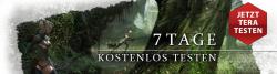 Tera (PC) 7 Tage gratis spielen