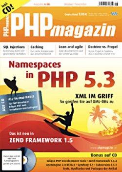 Verschiedene Entwickler-Magazine 1 Jahr lang gratis (Java / Windows / PHP / Entwickler / Eclipse / Mobile / Android)