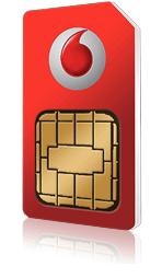 Vodafone Mobile Internet Flat 7,2Mbit/s für monatlich nur 7€ @talkthisway