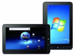 Wer findet einen Preisvergleich für: ViewSonic ViewPad 10″ Tablet PC mit 32GB Speicher und Intel Atom N455 1.6GHz für 111 € + 3,90 € Versand – aktuell im Dealclub.de