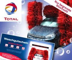 """Wieder da: """"Unsere Beste"""" bei TOTAL statt 13,50 € für 7,00 € @ DailyDeal"""