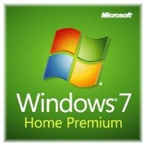 Windows 7 Home Premium 32bit OEM Deutsch für 34,90€ zzgl. Versand @dealclub.de