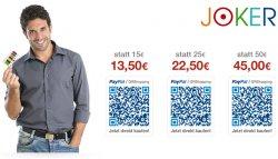 10% auf Einkäufe bei Amazon.de, Musicload, Tchibo, Zalando, u.a. über Paypal App