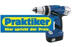 15€ Gutschein für Praktiker.de