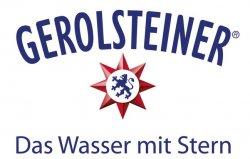 2 Flaschen Gerolsteiner Mineralwasser kostenlos @Facebook-Seite von Gerolsteiner!
